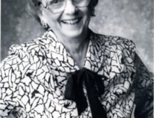 Interview of Jane Freeman, Founder of Sun Cities Historical Society