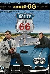 Route 66 ~ 1960-64