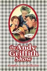 The Andy Griffity Show ~ 1960-68