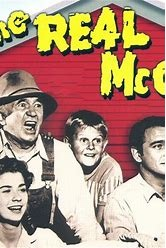 The Real McCoys ~ 1957-63