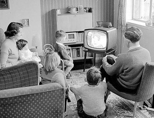 TV Shows On The Air In 1960